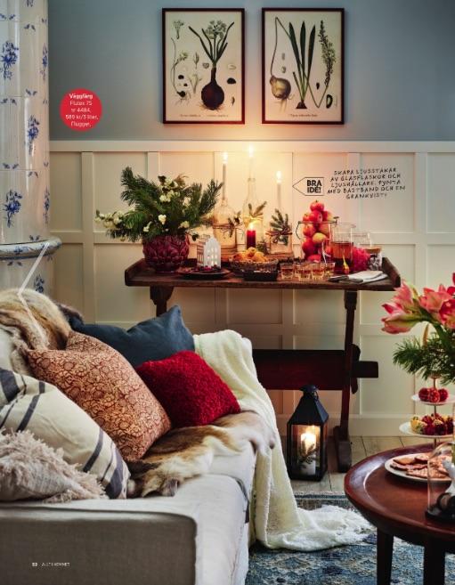 Allt i Hemmet Julspecial 2018