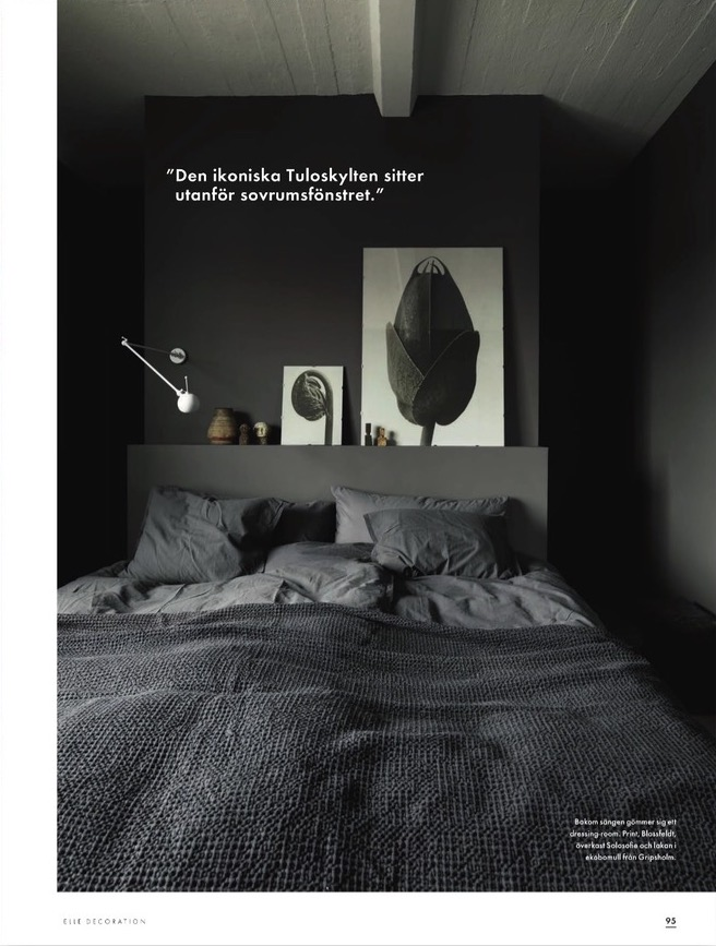 ELLE Decoration nr 9 2019