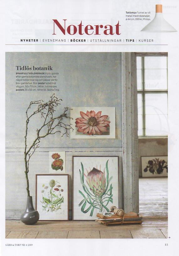Gård & Torp nr 4 2019